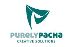 purely pacha logo